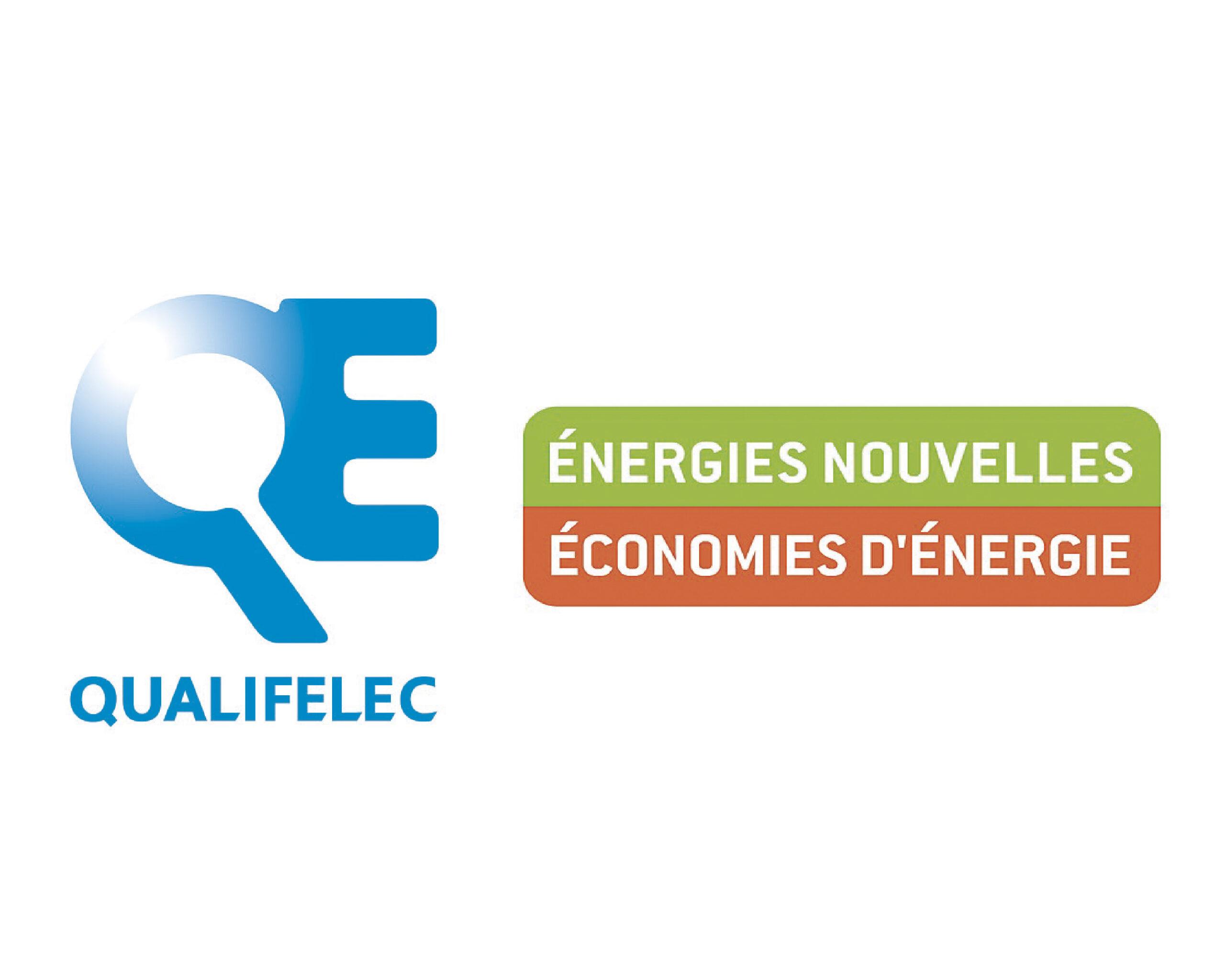Logo-QUALIFELEC-formation continue-idea elec-electricite generale-bordeaux